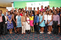 Sagicor Foundation Scholarship 2016