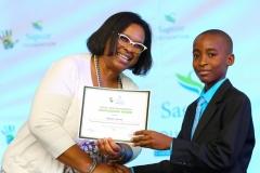 Sagicor Scholarships 2017