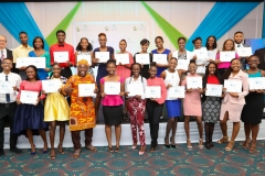 Sagicor Scholarships 2018
